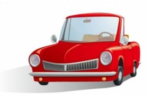 Car icon image