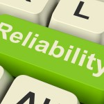 Reliability icon image