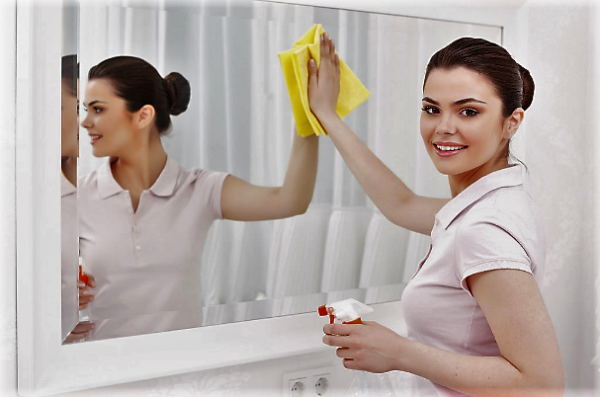 Family Cleaning Services : Employment cleaning family thai service